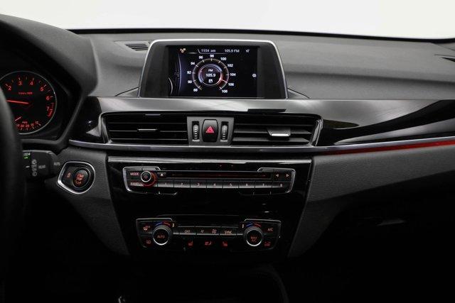 2016 BMW X1 for sale 123971 10