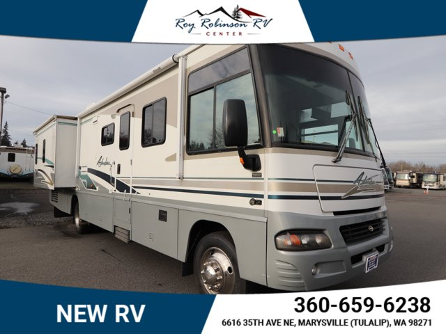 Used 2004 WINNEBAGO ADVENTURER in Marysville, WA