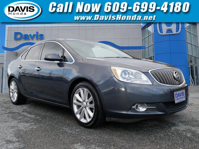Used 2013 Buick Verano in Burlington, NJ