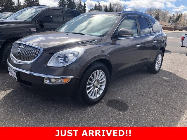 Used 2012 Buick Enclave in Greeley, CO