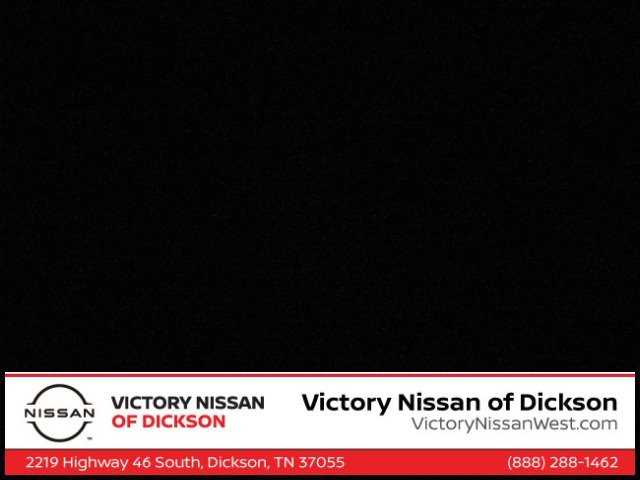 2020 Nissan NV200 at Victory Nissan of Dickson