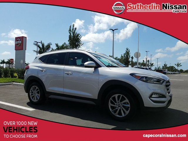 Used 2018 Hyundai Tucson in Cape Coral, FL