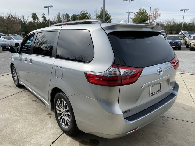 New 2020 Toyota Sienna in Lexington Park, MD
