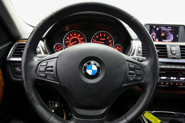 2016 BMW 3 Series for sale 122374 9