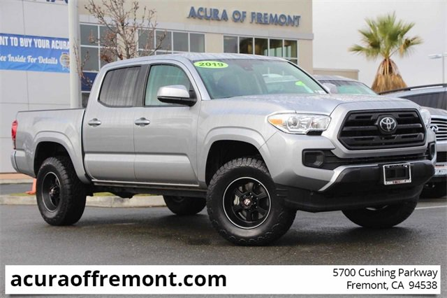 Used 2019 Toyota Tacoma in , CA