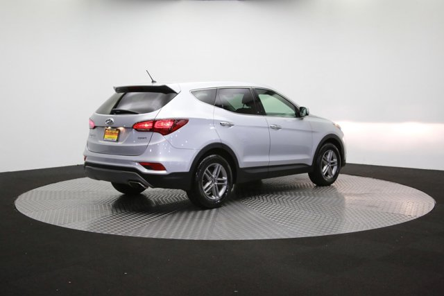 2018 Hyundai Santa Fe Sport for sale 123478 36
