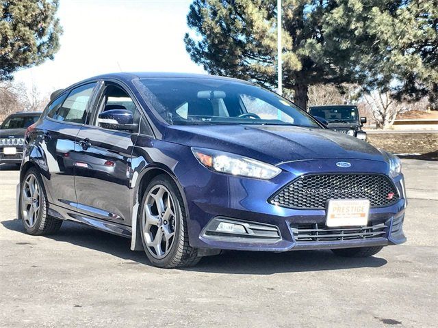 Used 2017 Ford Focus in Fort Collins, CO