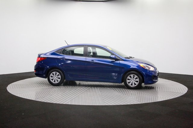 2017 Hyundai Accent for sale 121732 38