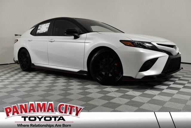 New 2020 Toyota Camry in Panama City, FL