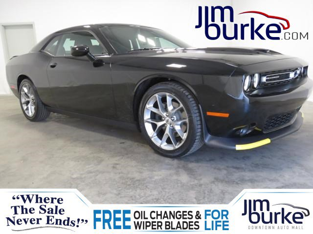 New 2019 Dodge Challenger in Birmingham, AL