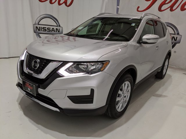 New 2020 Nissan Rogue in Hattiesburg, MS
