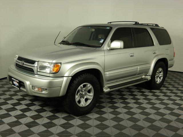 Used 2002 Toyota 4Runner in Marysville, WA
