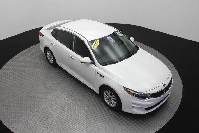 2016 Kia Optima for sale 123290A 2