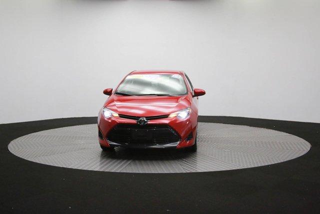 2017 Toyota Corolla for sale 124109 48