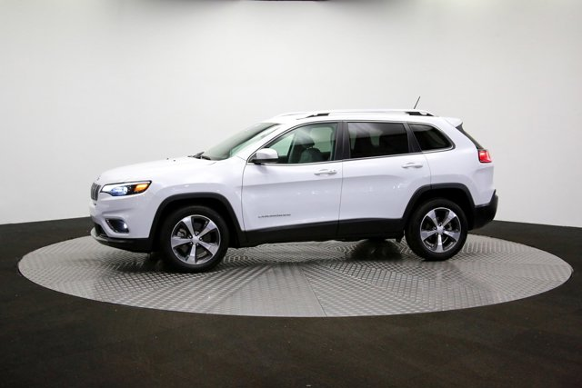 2019 Jeep Cherokee for sale 124134 52
