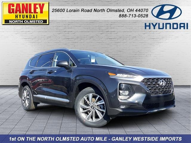 New 2020 Hyundai Santa Fe in Cleveland, OH