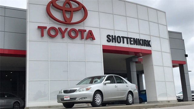 Used 2004 Toyota Camry in Quincy, IL