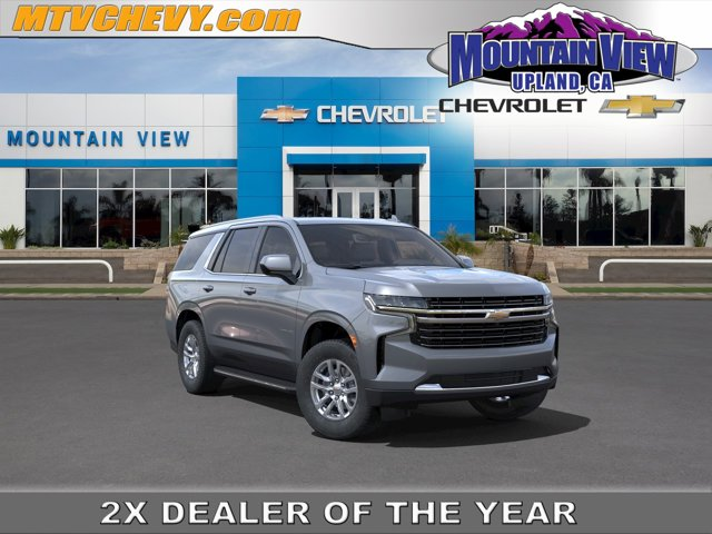 2021 Chevrolet Tahoe LS 2WD 4dr LS Gas V8 5.3L/ [25]