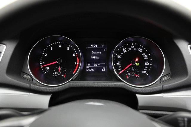 2017 Volkswagen Passat for sale 124425 15