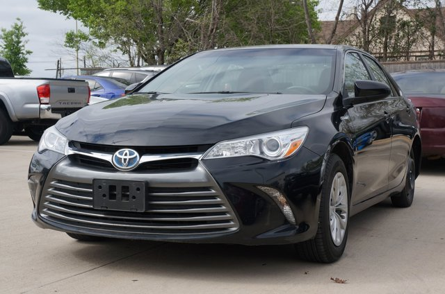 Used 2017 Toyota Camry in Dallas, TX