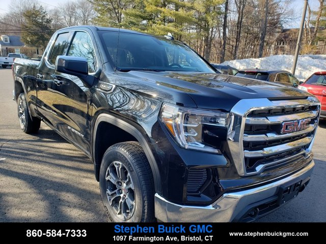 New 2020 GMC Sierra 1500 in Bristol, CT