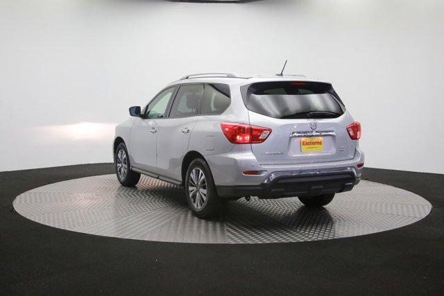 2018 Nissan Pathfinder for sale 121327 65