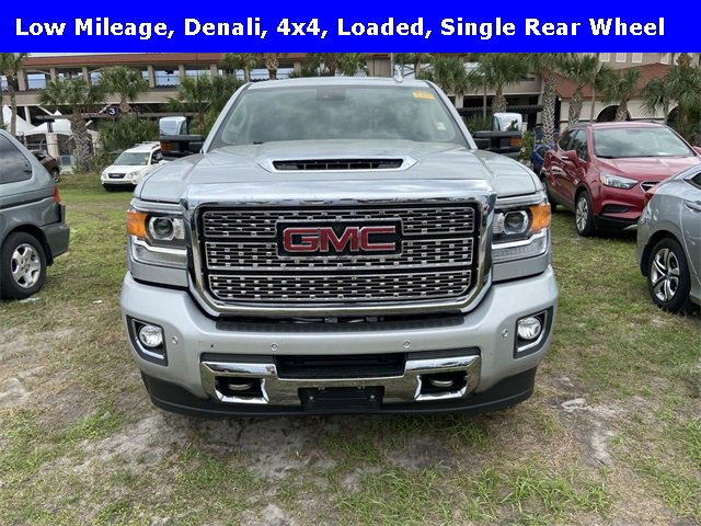Used 2019 GMC Sierra 3500HD in Lakeland, FL