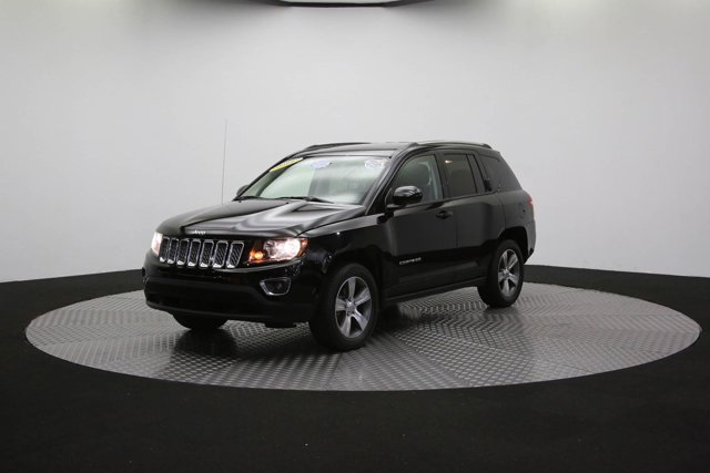 2017 Jeep Compass for sale 125122 52