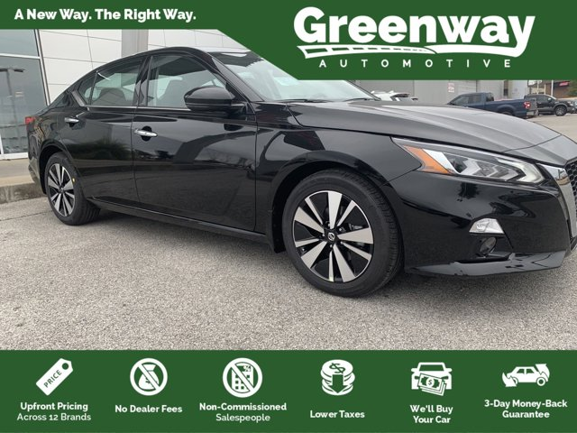 New 2020 Nissan Altima in Florence, AL
