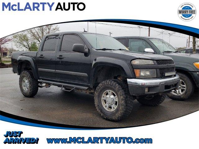 Used 2008 Chevrolet Colorado in North Little Rock, AR