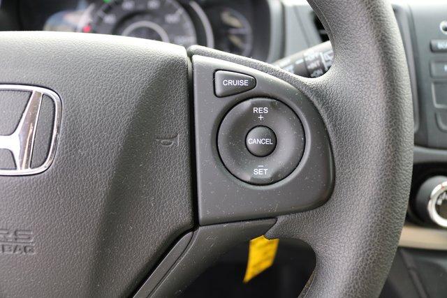 2016 Honda CR-V LX AWD
