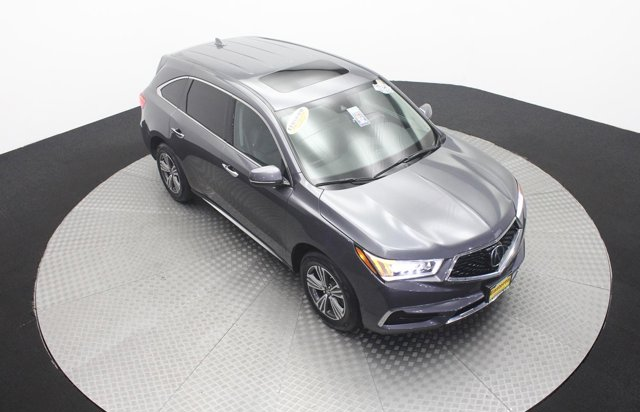 2017 Acura MDX for sale 122206 2