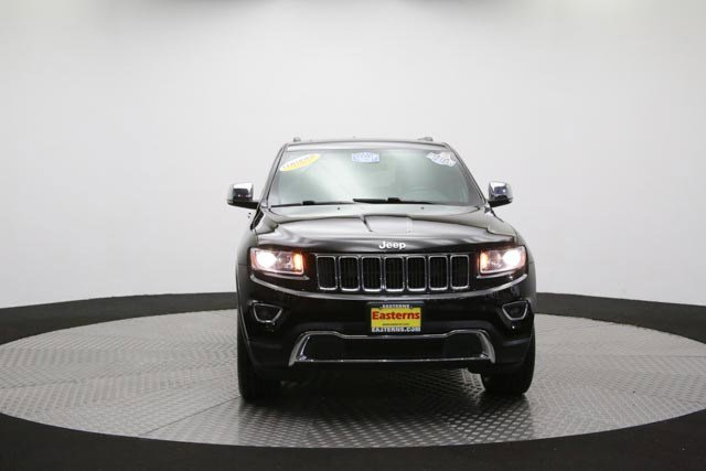 2016 Jeep Grand Cherokee for sale 122540 48
