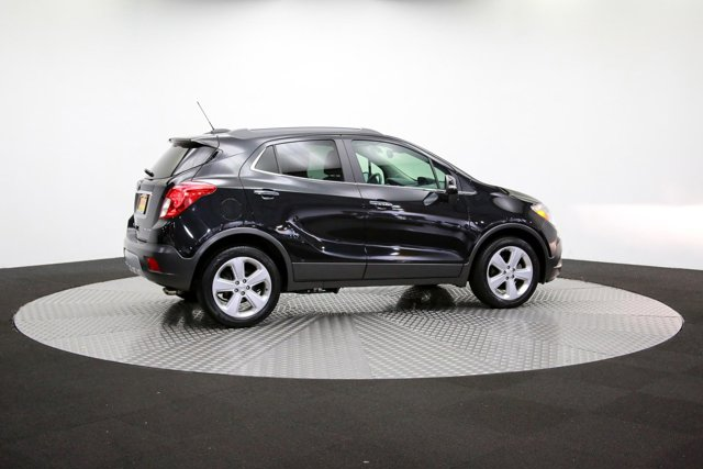 2016 Buick Encore for sale 123928 38