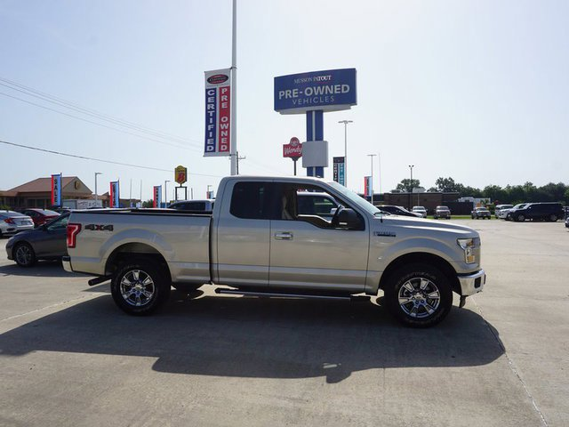 Used 2017 Ford F-150 in New Iberia, LA