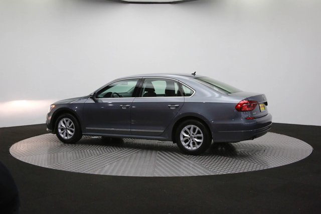 2017 Volkswagen Passat for sale 124425 57
