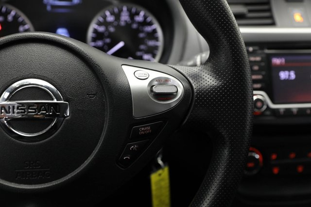 2018 Nissan Sentra for sale 124576 14