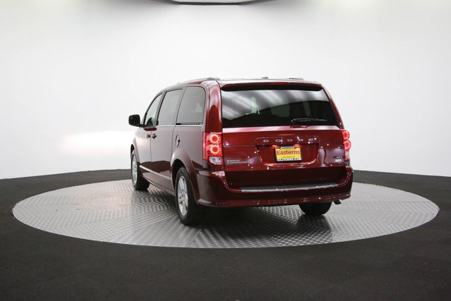 2018 Dodge Grand Caravan for sale 123251 60