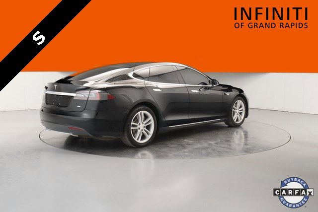 2013 Tesla Model S  3
