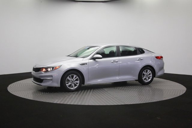 2016 Kia Optima for sale 121747 52