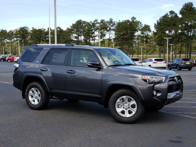 New 2020 Toyota 4Runner in , AL