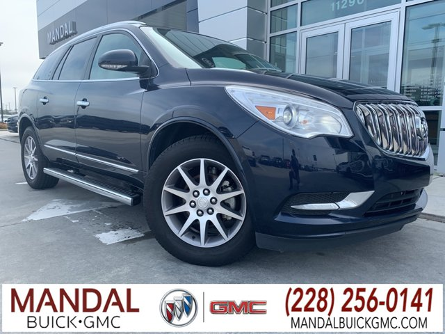 Used 2015 Buick Enclave in D'Iberville, MS