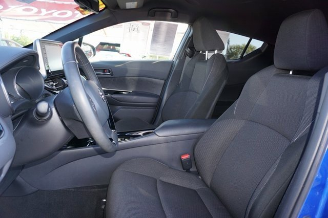 Used 2019 Toyota C-HR XLE FWD