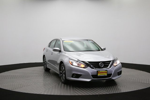 2016 Nissan Altima for sale 122552 45