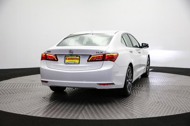 2017 Acura TLX for sale 123382 4