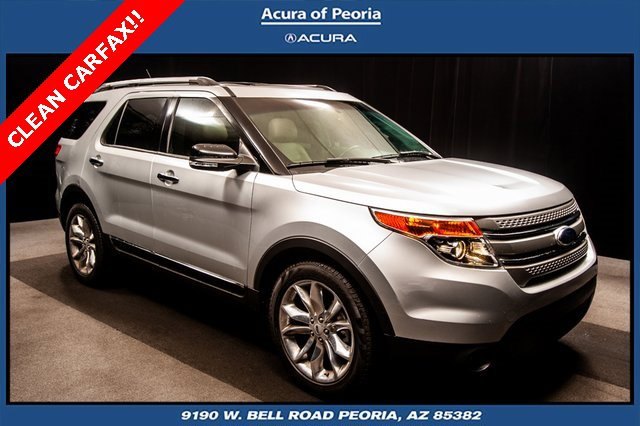 Used 2013 Ford Explorer in , AZ