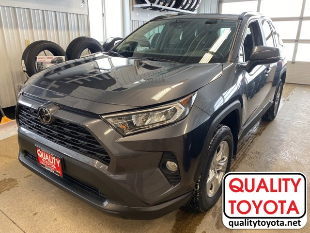 New 2020 Toyota RAV4 in ,
