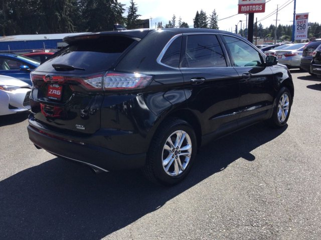 Used 2015 Ford Edge 4dr SEL FWD