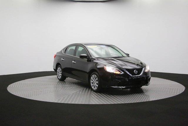 2018 Nissan Sentra for sale 125420 45