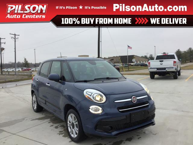 Used 2018 FIAT 500L in Mattoon, IL